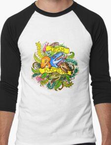 Team Raptor. By Ane Teruel. T-Shirt