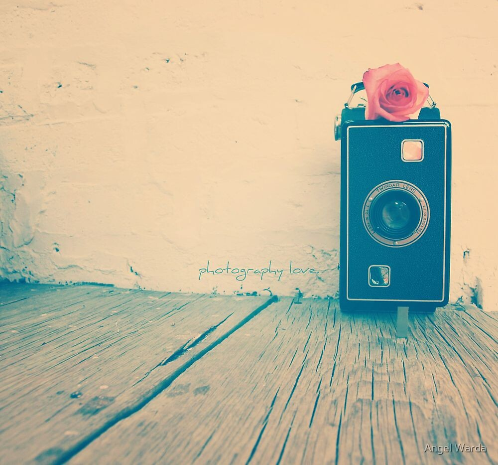 photography love. by Angel Warda