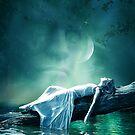 Dreams and fantasy : the Evening star by Amalia Iuliana Chitulescu