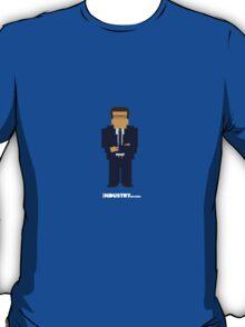 Foot-T 'il boss' T-Shirt