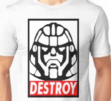 Destroy - Sentinel  Unisex T-Shirt