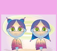 little vamps by designsalive