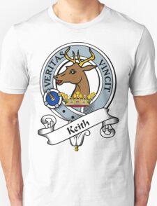 00028 Marshall #2 Clan/Family Tartan  T-Shirt