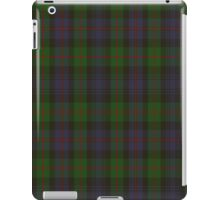 00029 Murray of Atholl - 1810 (Clan) Tartan iPad Case/Skin