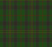 00032 Kennedy Clan Tartan  by Detnecs2013