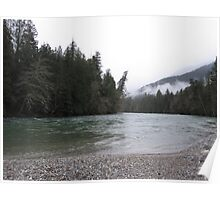 Skagit Headwaters Poster