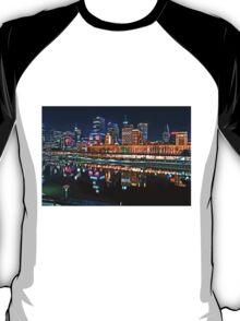 Melbourne Flinders Street Station T-Shirt