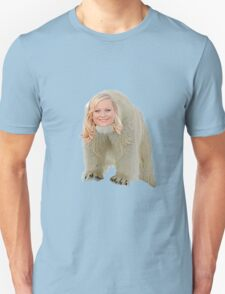 Poehler Bear T-Shirt