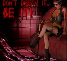 Dont' Dream It Be It by Moonlake