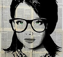 buttercup by Loui  Jover