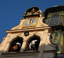 Chimes of Graz - gracious! by christopher363