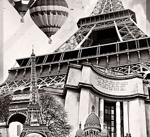 French Collage v2 by ea-photos