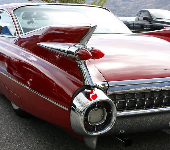 Cadillac Style by Gregory Ewanowich