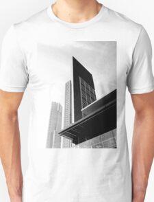 City Buildings Unisex T-Shirt
