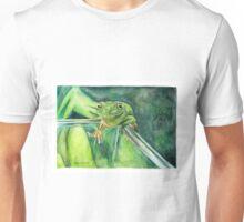 Hop The Frog Unisex T-Shirt