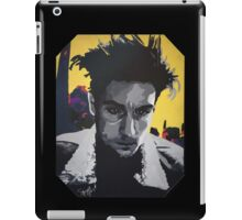 Dan Smith iPad Case/Skin