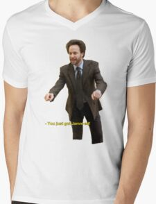 """You Just Got Jamm-ed!"" T-Shirt"