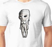 Chibi Yolandi Donker Mag Unisex T-Shirt