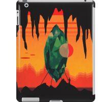Suspended Gravitation iPad Case/Skin