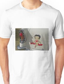Betty Boop Unisex T-Shirt