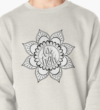 Live High Pullover