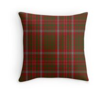 00080 MacIntosh (Ancient) Clan Tartan  Throw Pillow