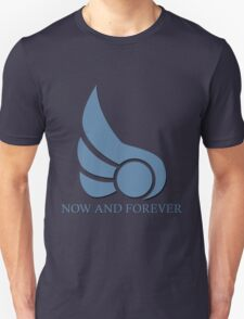 Demacia - Now and Forever Unisex T-Shirt