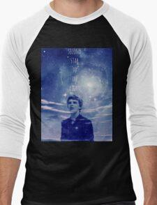 Once Upon a Time Peter Pan Merchandise Men's Baseball ¾ T-Shirt