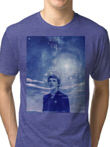 Once Upon a Time Peter Pan Merchandise Tri-blend T-Shirt