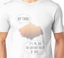 Deb the Sentient Patch of Haze Unisex T-Shirt