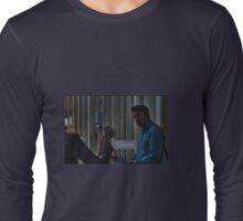 305 Gone Long Sleeve T-Shirt