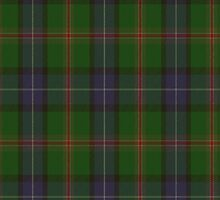 00074 Jones Clan Tartan  by Detnecs2013