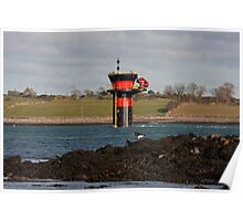 Tidal power generation - Marine Current Turbines Poster