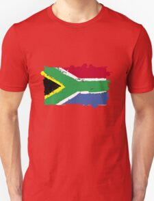 South Africa Unisex T-Shirt