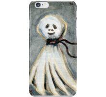 Tissue Ghost iPhone Case/Skin
