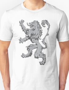 Griffin Family Crest Symbol T-Shirt