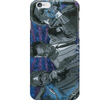 "Jazz Masters - ""Coletrane, Cole, and Davis"" iPhone Case/Skin"