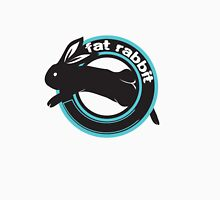 Fat Rabbit Womens Fitted T-Shirt