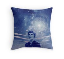 Once Upon a Time Peter Pan Merchandise Throw Pillow
