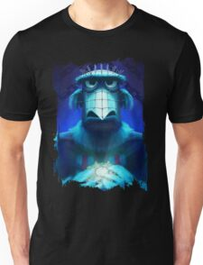 Muppet Maniac - Sam the Eagle as Pinhead Unisex T-Shirt