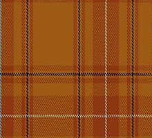 00101 Australia District Tartan  by Detnecs2013