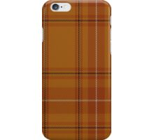 00101 Australia District Tartan  iPhone Case/Skin