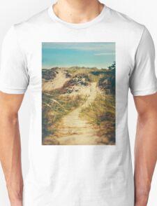 I want the ocean T-Shirt