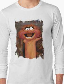 Muppet Maniacs - Animal as Buffalo Bill T-Shirt