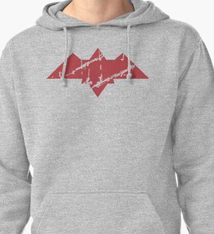 Red Hood Pullover Hoodie