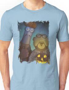Muppet Maniacs - Beaker Myers & Dr. Honeyloomis Unisex T-Shirt