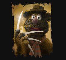 Muppet Maniacs - Fozzie Krueger Unisex T-Shirt