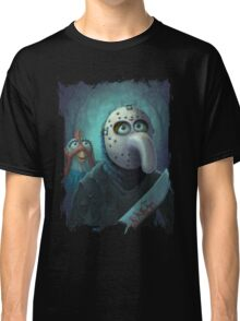 Muppet Maniacs - Gonzo Voorhees Classic T-Shirt