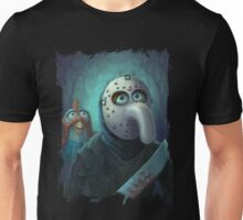 Muppet Maniacs - Gonzo Voorhees Unisex T-Shirt
