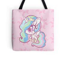 Weeny My Little Pony- Princess Celestia Tote Bag